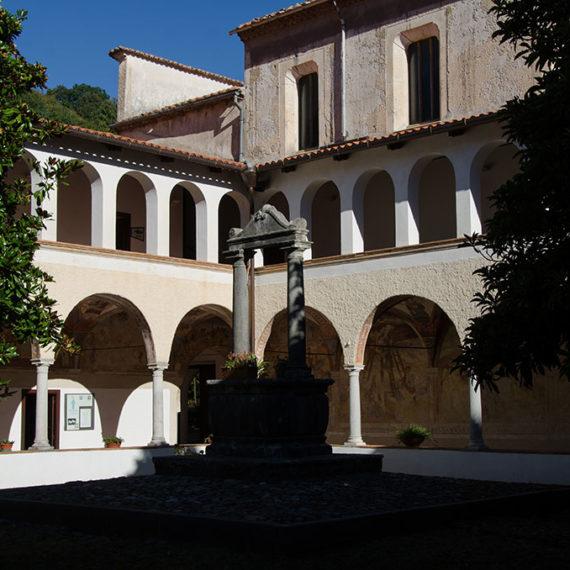 Convento di Sant'Antonio a Rivello
