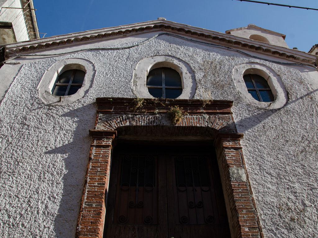 Cappella della Pietà