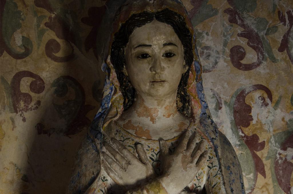 Cappella dell'Annunziata - Rivello