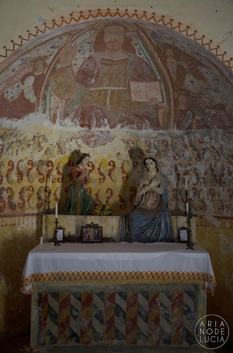 Cappella dell'Annunziata