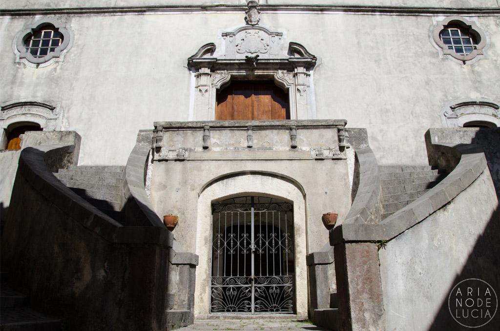 Chiesa di San Nicola da Mira - Rivello
