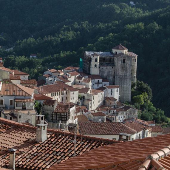 Santa Maria del Poggio Rivello