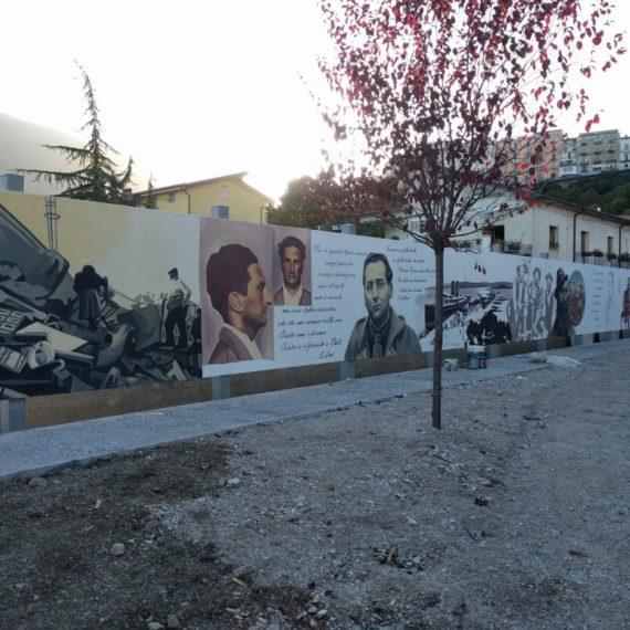 Il muro della speranza